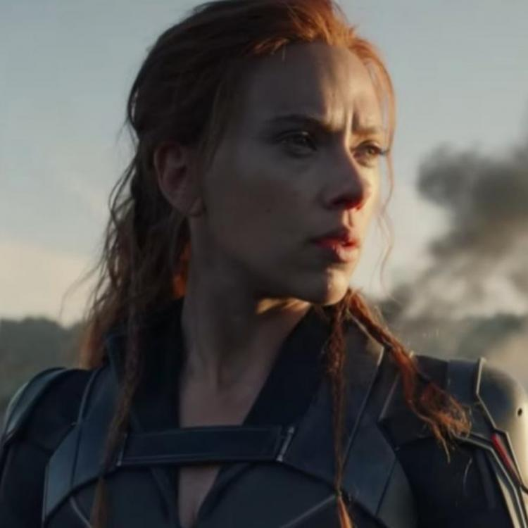 Black Widow: Scarlett Johansson says her character found strength in the acceptance of its vulnerabilities