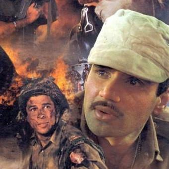 Suniel Shetty and Anu Malik remember '23 years of Border' by sharing a post on social media