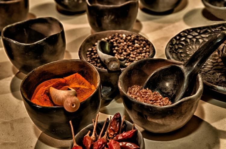 Health Benefits of Herbs and Spices: Check out the 5 condiments rich in nutrients