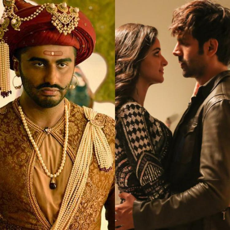 Box Office Collection Day 1: THIS is how much Panipat and Pati Patni Aur Woh garnered on the opening day