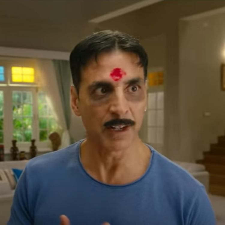 #BoycottLaxmmiBomb trends on Twitter as netizens call out Akshay Kumar for hurting religious sentiments
