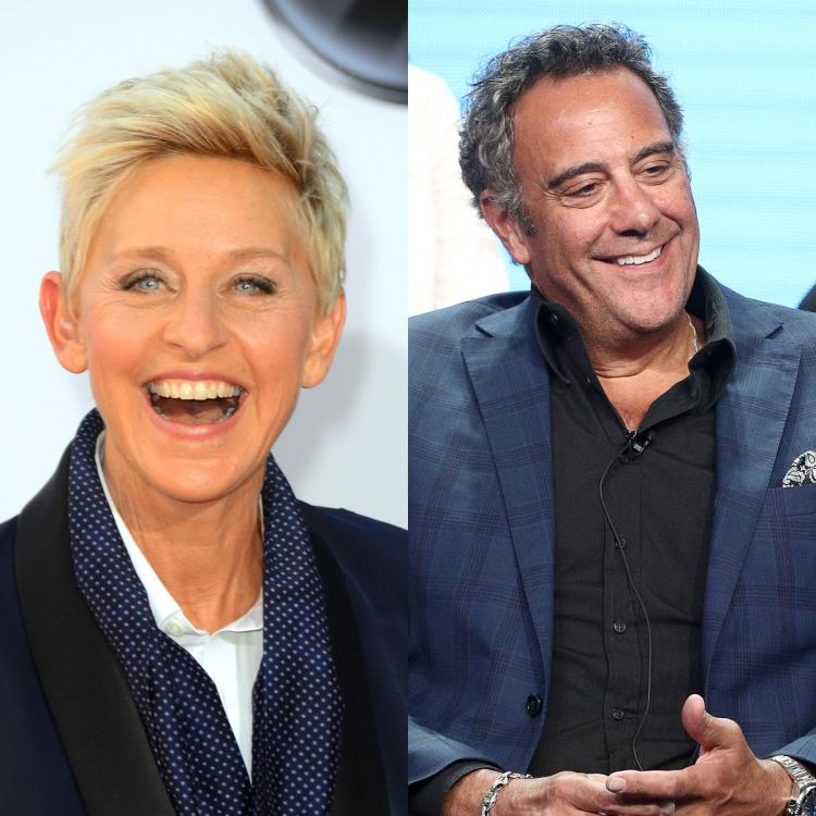 Brad Garrett SLAMS Ellen DeGeneres for toxic work culture claims against her talk show: It comes from the top