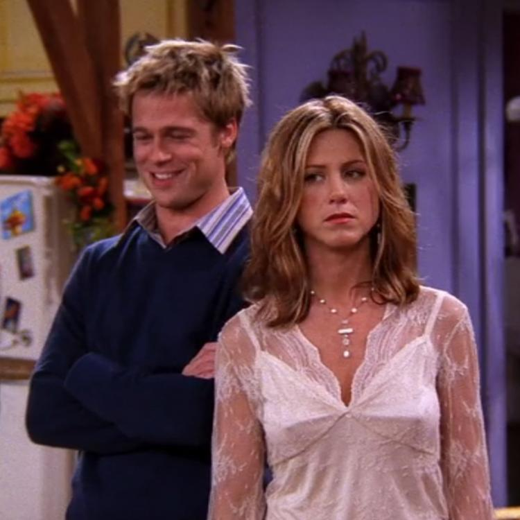 Friends turns 25: Brad Pitt, Reese Witherspoon & George Clooney, five cameos we loved from the iconic sitcom