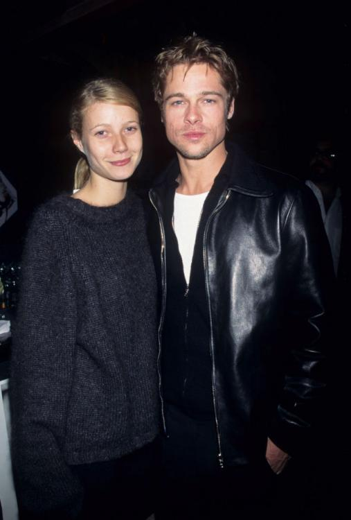 Brad Pitt opens up about confronting Harvey Weinstein for ex fiancée Gwyneth Paltrow