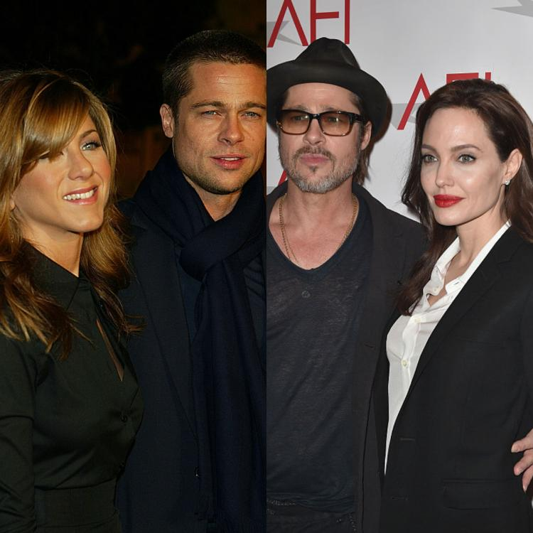 Brad Pitt was happier in his marriage with Jennifer Aniston or Angelina Jolie? Ad Astra star's ex aide REVEALS