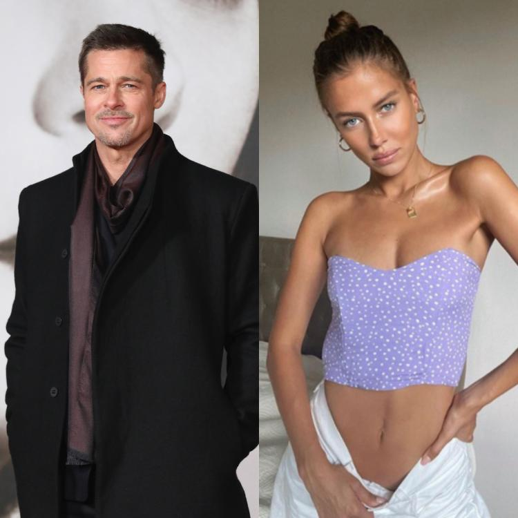 Brad Pitt's relationship with Nicole Poturalski a 'casual fling'