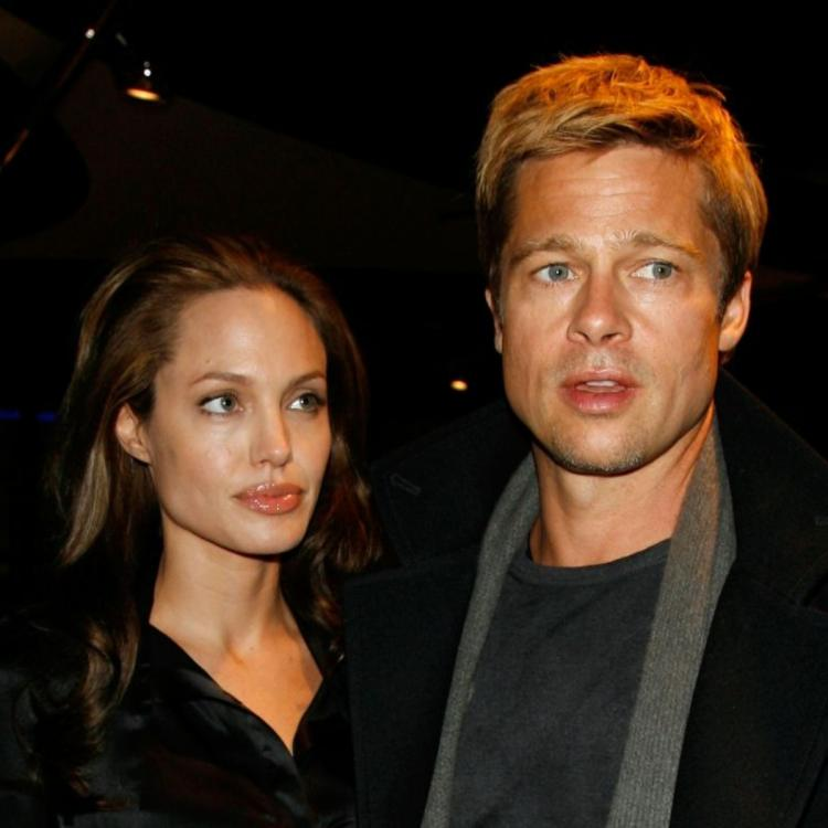 Brad Pitt and Angelina Jolie are currently tackling their custody battle