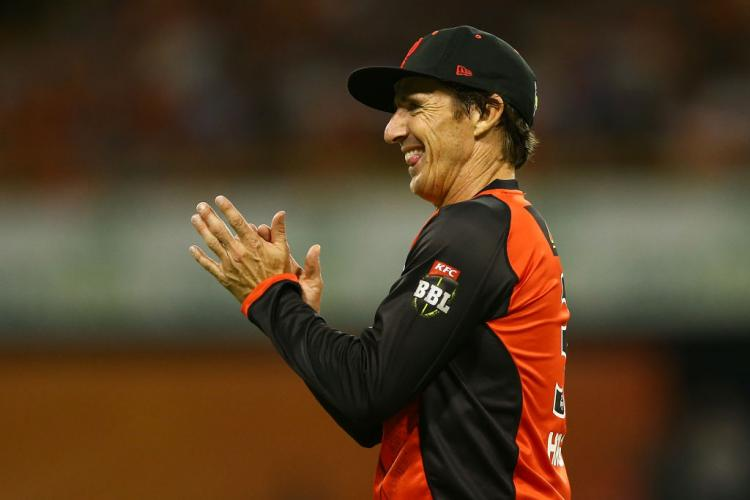 Brad Hogg wants late entry of Shubman Gill in ODI squad and strengthen the middle-order