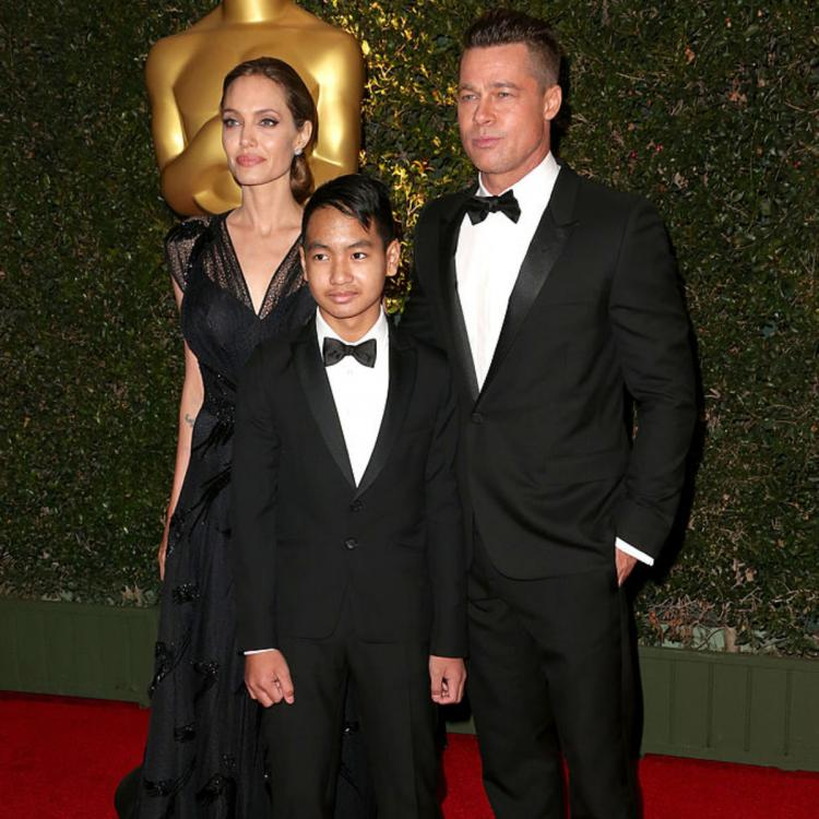 Maddox Jolie Pitt wants to legally change his last name to Jolie.