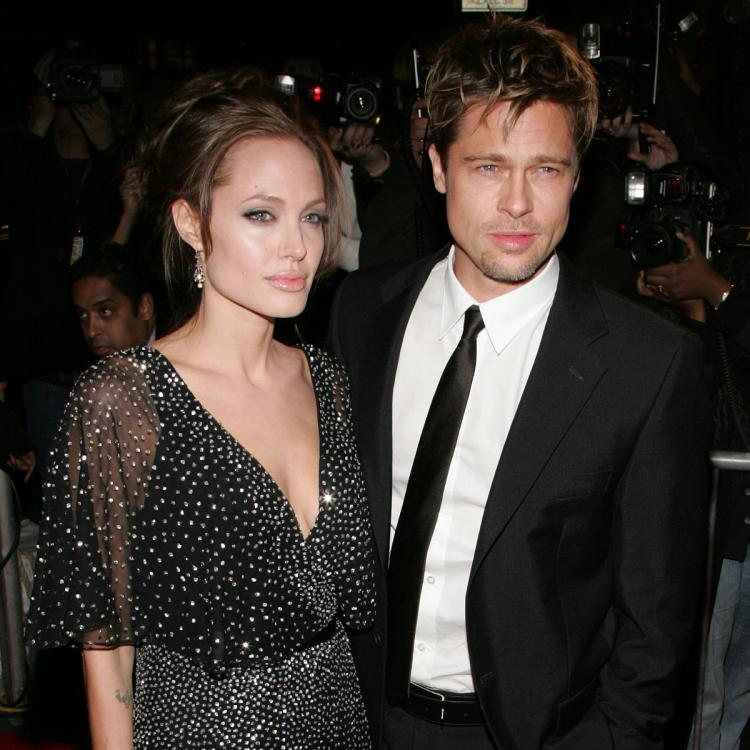 Brad Pitt and Angelina Jolie's divorce trial's private judge is said to have been paid close to USD 500,000.