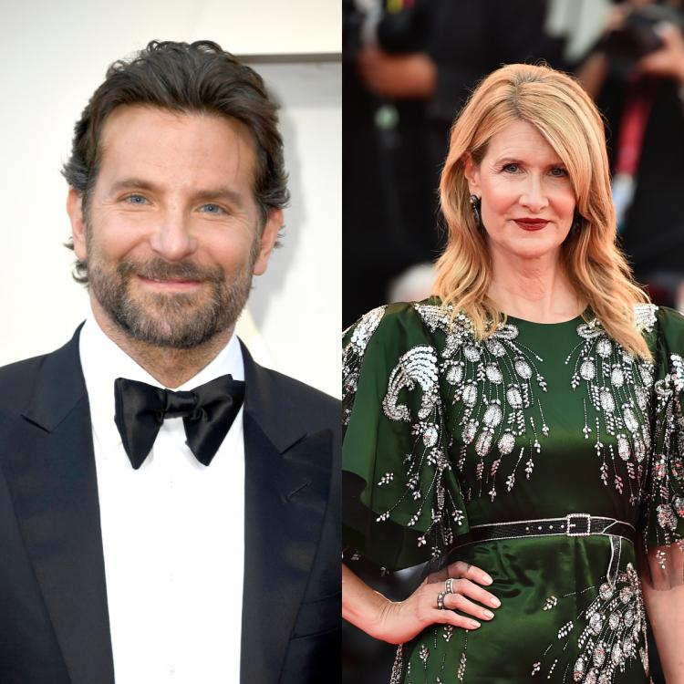 Bradley Cooper dating Laura Dern after his split with Irina Shayk? Here's what is going on