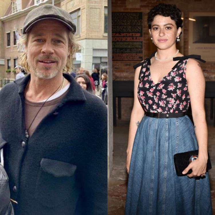 Brad Pitt and Alia Shawkat raise eyebrows as they indulge in frequent hangouts despite being in quarantine