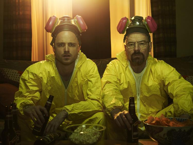 Breaking Bad: Bryan Cranston wants this for Aaron Paul aka Jesse Pinkman's character in the movie | PINKVILLA