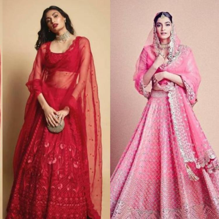 Bridal Lehenga: 10 Tips to remember before shopping for the prime outfit of your wedding