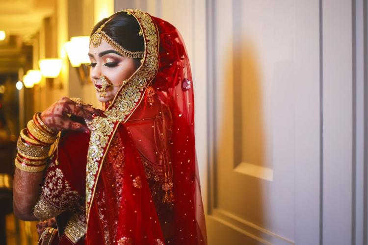 7 Tips that can help you curate the best bridal trousseau