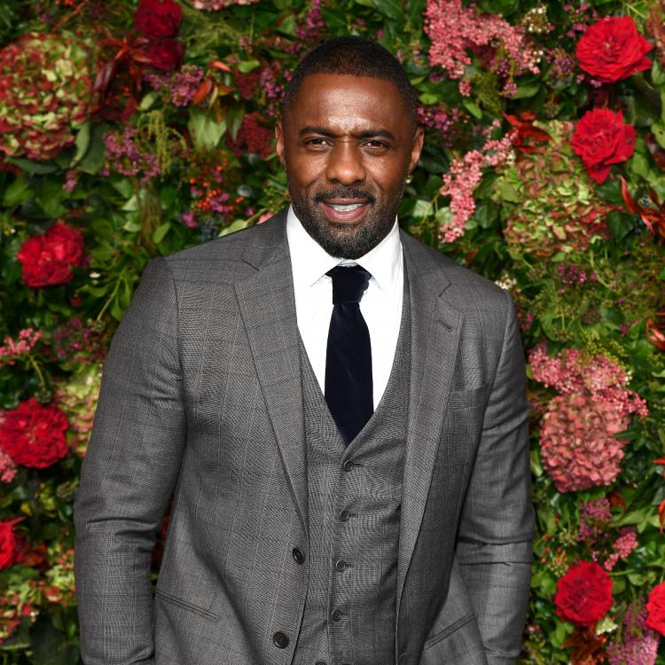 British star Idris Elba teases fans with Luther movie after recovering from Coronavirus
