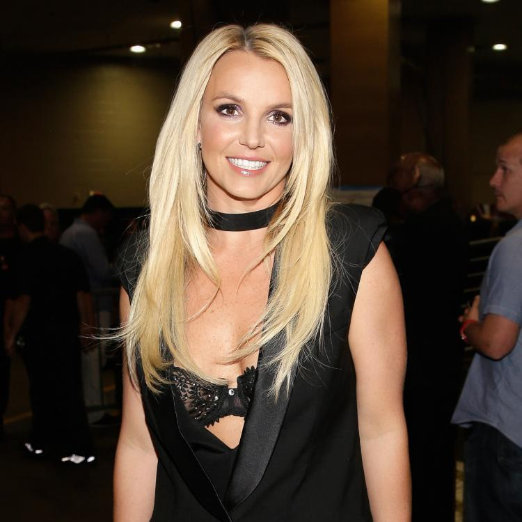 Britney Spears' dad Jamie Spears SLAMS the #FreeBritney movement: It's no one else's business