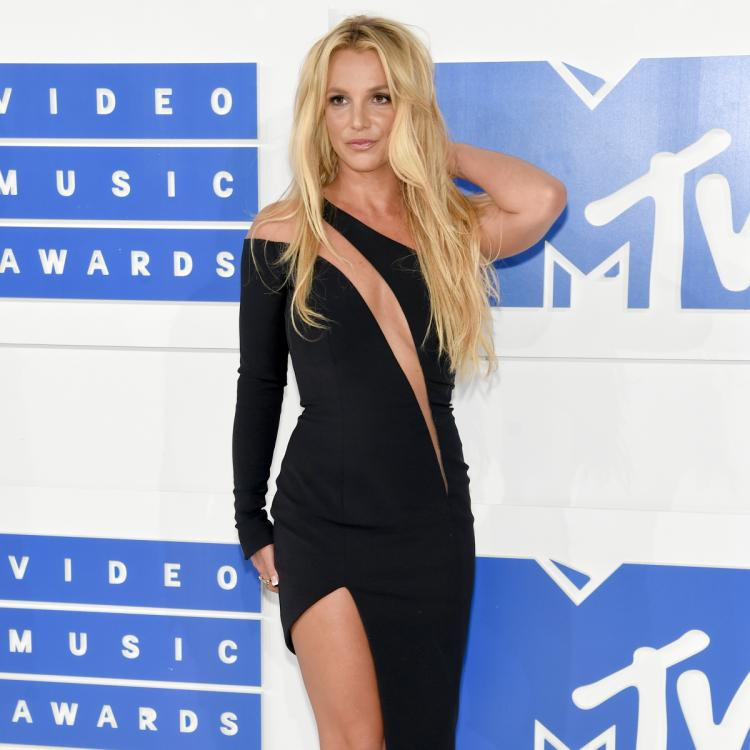 Britney Spears lands small win in conservatorship against Jamie Spears