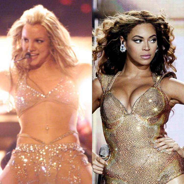 Britney Spears receives backlash from 'Beyonce Beyhive' after she calls herself the real 'Queen B'