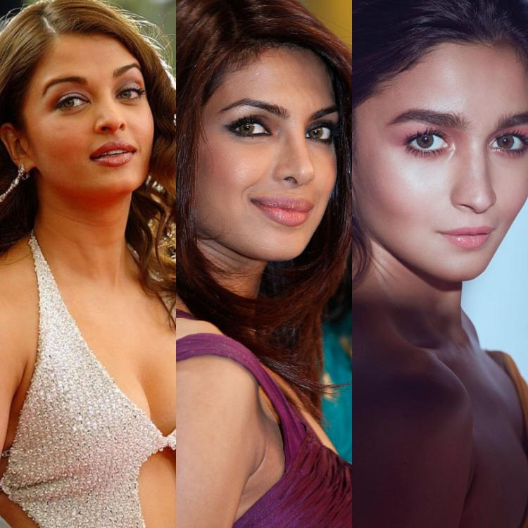 On fleek: Aishwarya, Alia and other celebs' eyebrow game has changed over the years; Here's how to recreate it