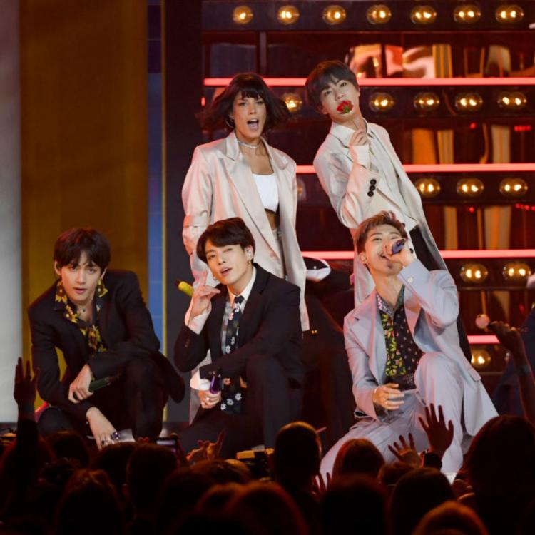 bts to perform at grammys 2020 map of the soul 7 comeback schedule hints k pop band s performance pinkvilla bts to perform at grammys 2020 map of