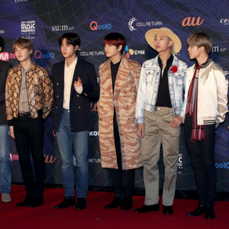 BTS beats BLACKPINK, EXO to nab Album of the Year at Mnet Asian Music Awards 2019; Check out WINNERS list here