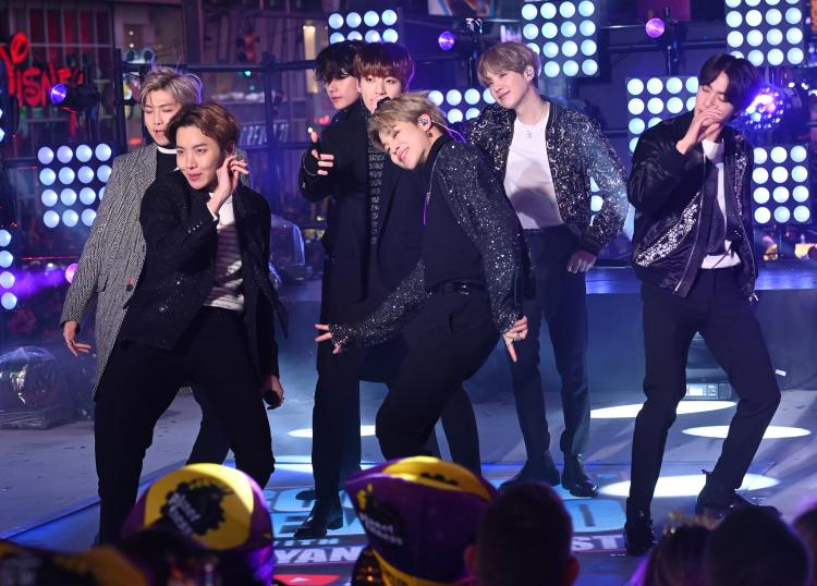 FESTA 2020 kickstarts from June 1, 2020, as BTS will host the opening ceremony.