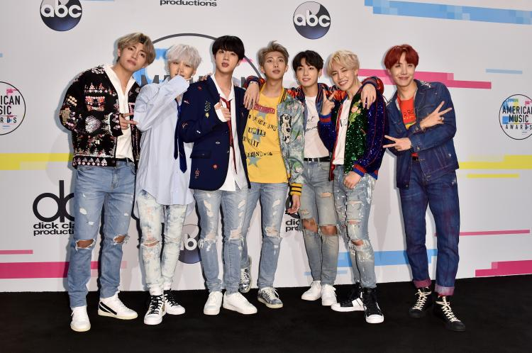 Black Swan by BTS from Map of the Soul: 7 has topped the iTunes song charts in 93 countries.