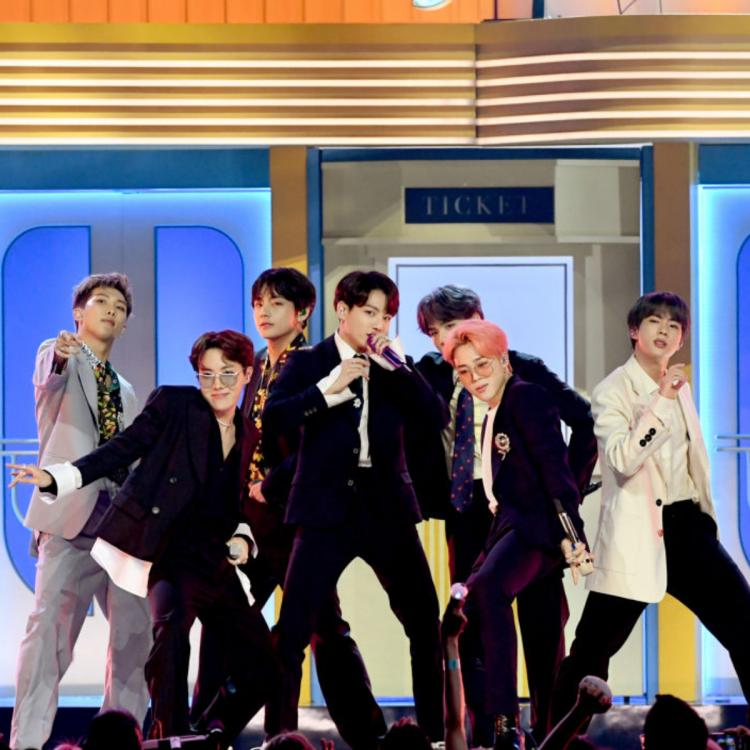 Big Hit Entertainment officially listed at Korea Composite Stock Price Index