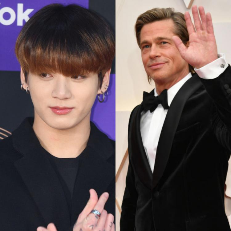 BTS' Jungkook bags another World's Sexiest Man title