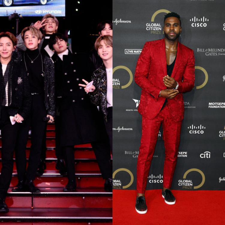 Savage Love BTS Remix topped the Hot 100 chart last week