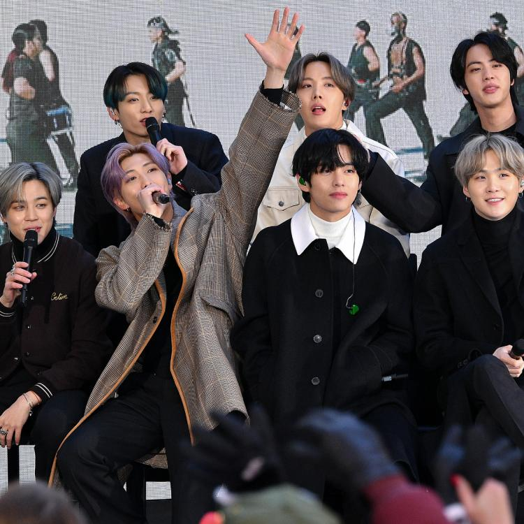 BTS pens an emotional letter to BTS ARMY on hope and comfort