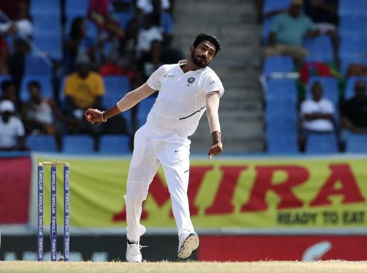 Bumrah in the making? Bangladesh youngster imitates Indian pacer's bowling action