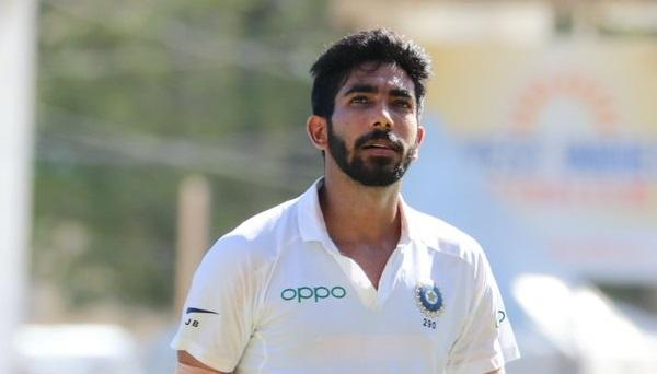I am aiming for a comeback that's stronger than the setback: Jasprit Bumrah