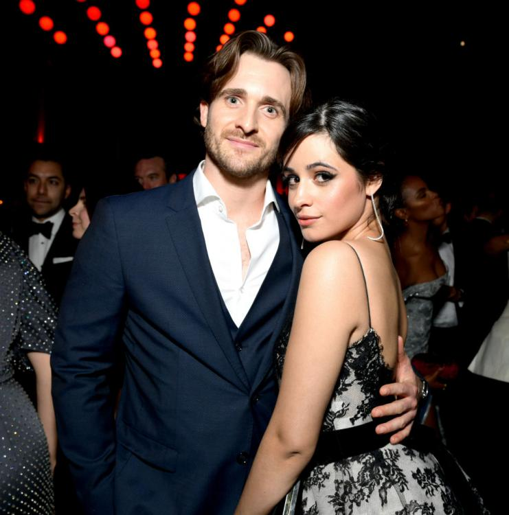 Camila Cabello and Matthew Hussey called it quits, a fortnight ago, after dating for 18 months.