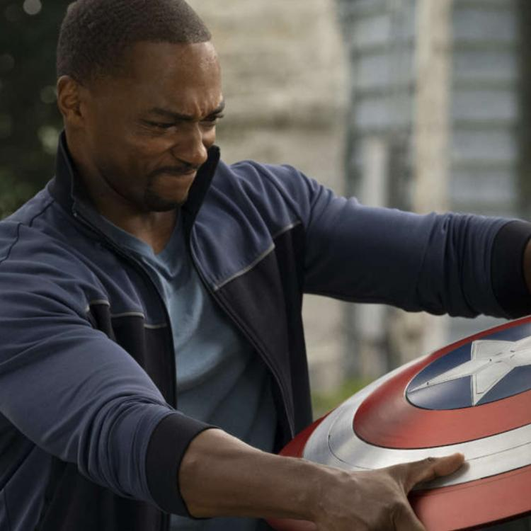 The Falcon and the Winter Soldier,Captain America 4