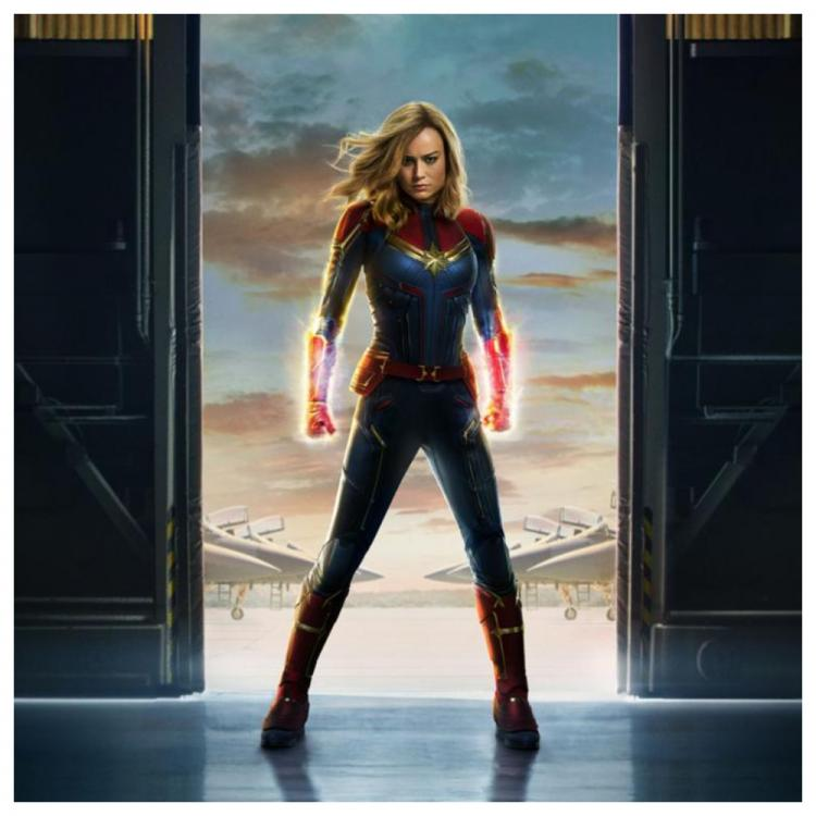 Captain Marvel becomes 10th highest grossing MCU release globally, dethrones Guardians of Galaxy