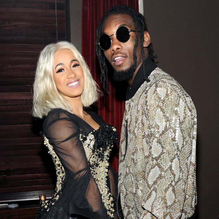 Cardi B files for DIVORCE from Offset days after sharing cryptic post on 'wasting her time'