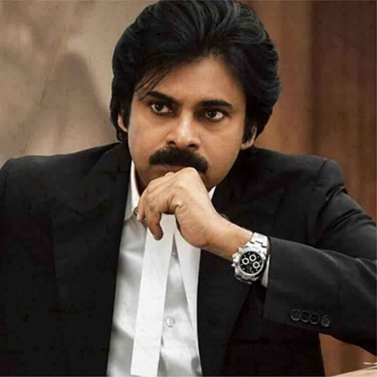 Pawan Kalyan's Vakeel Saab: Makers of the Venu Sriram directorial face charges of invasion of privacy