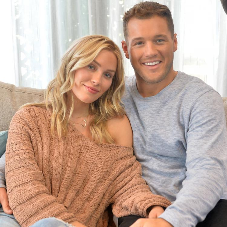 Cassie Randolph claims former Bachelor Colton Underwood bugged her car; Files for restraining order