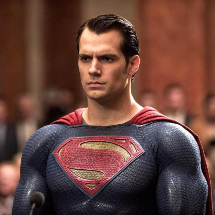 Henry Cavill's Superman to have no standalone film anytime in the near future?