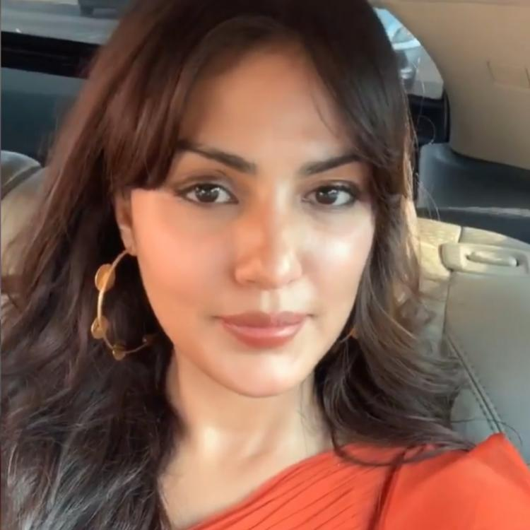 CBI warns Rhea Chakraborty's neighbour after she fails to back claim of seeing the actress with SSR on June 13