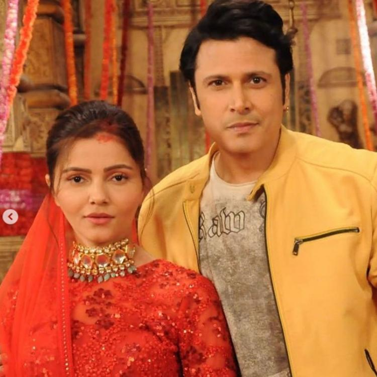 Cezanne Khan excited to be back on screen with Shakti Astitva Ke Ehsaas Ki: Hope audience will support me