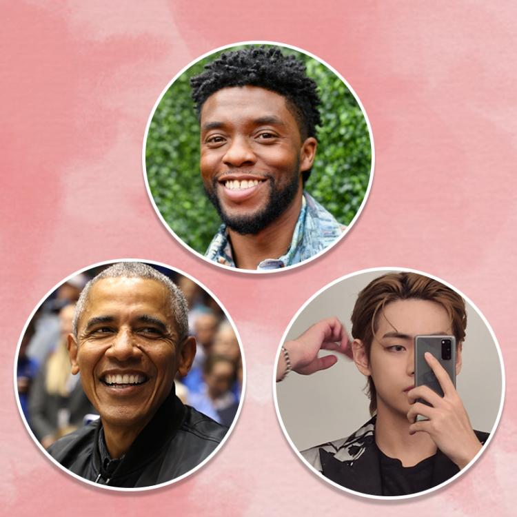 Chadwick Boseman, Barack Obama and BTS member V: Most Liked Tweets on Twitter of All Time