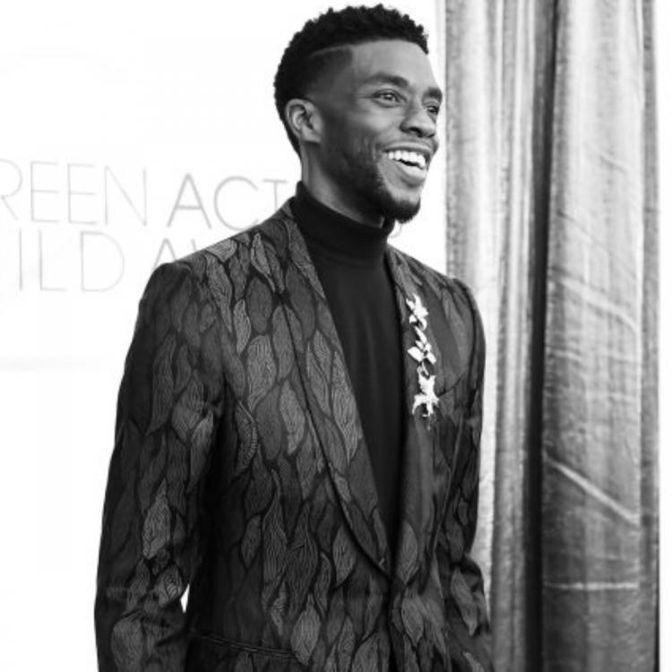 Netflix to pay tribute to late actor Chadwick Boseman with an intimate look into his acting process