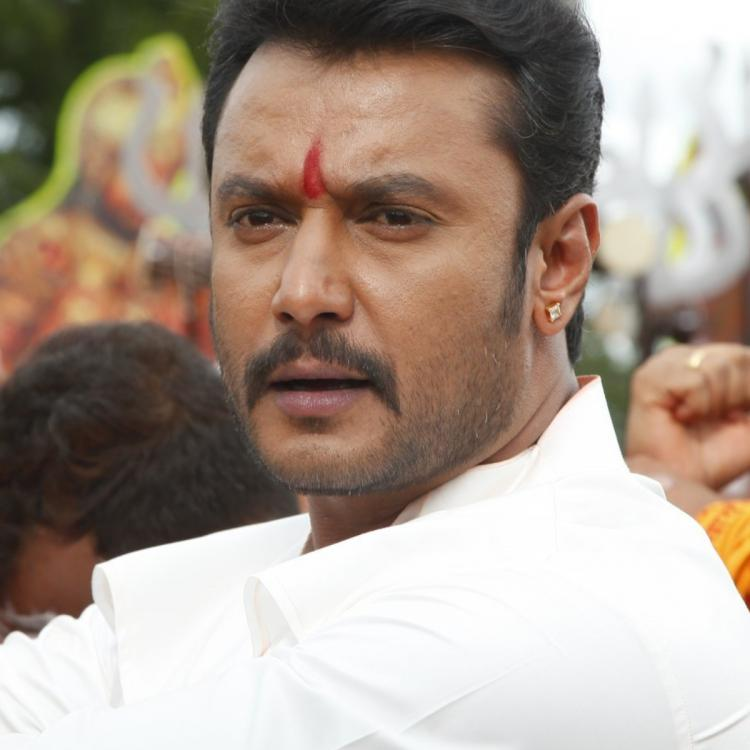 Challenging Star Darshan on reopening of theatres: It is more important than beginning shooting