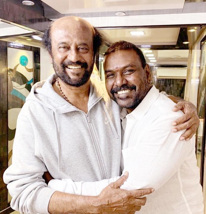Chandramukhi 2: Raghava Lawrence to play the role of Vettaiyan played by Rajinikanth in the Ra Ra song?