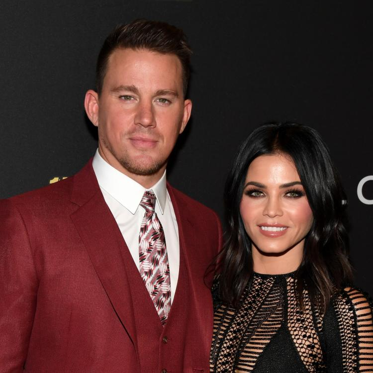 Channing Tatum and Jenna Dewan move to court over Magic Mike money issue