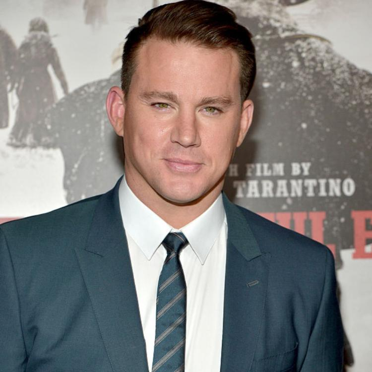 Channing Tatum gets himself tested for Coronavirus after 40th birthday to ensure his daughter stays safe