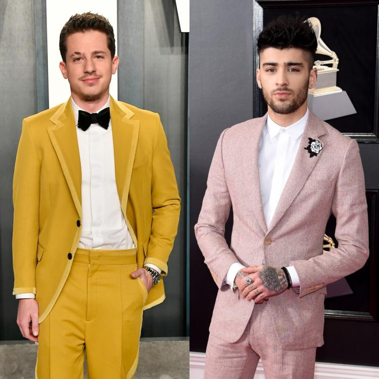 Zayn Malik stans flooded the comments section begging Charlie Puth to release his old song collab with the Pillowtalk singer.
